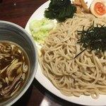 づけ麺 秀 - づけ麺(730円)