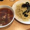 佐高 - 料理写真:つけらーめん650円