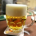 ピルゼンアレイ - チェコのビール