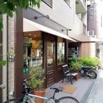 acidracines - 大阪の天満橋駅から徒歩7分位('18.5月下旬)