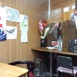 Kogureshokudou - 店内@2011.7
