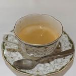 ラ・トリロジー - コーヒー