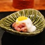 神戸牛 ステーキ割烹 雪月花 炭火焼 - ☆神戸牛のユッケ