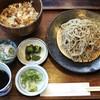 手打ち蕎麦 夢屋 - 料理写真: