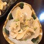 双琉 - 水餃子の白