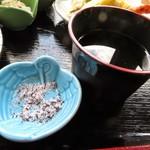 蕎麦処 しゅう -