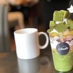 Amelie Cafe -