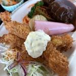 洋食の店神戸屋 -