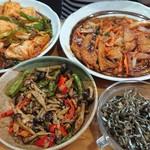 韓食堂 -