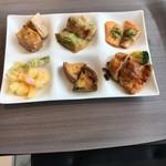 レストラン La Festa -