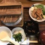 掬び家 - 料理写真:
