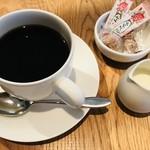 トミーバハマ - フレーバーコーヒー