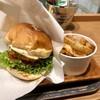 オーガニック バーガー キッチン - 料理写真: