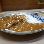 家庭料理 小川 - カレー
