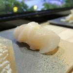 寿司処 翔海 KAKERU - たいらぎ貝