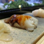 寿司処 翔海 KAKERU - とり貝