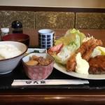 大銀カフェレストラン - 料理写真: