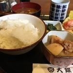大銀カフェレストラン -