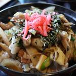 伊豆の佐太郎 - 料理写真:
