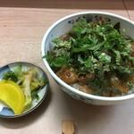 竹浜 - 鰆丼