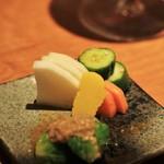 焼鳥 美鶏 - 料理写真: