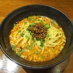 86515241 - ランチ:坦々麺