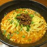86515245 - ランチ:坦々麺
