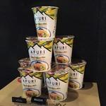 86516642 - 日清からカップ麺も商品化しているようです