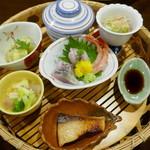 Yama Cafe - 料理写真:
