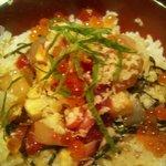 8652557 - 漁丼(アップ)