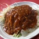 四川 - 棒棒鶏