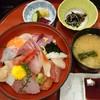 浜の郷 - 料理写真:大漁丼 先着○名様