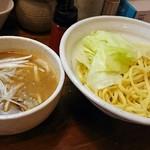 Mumei - つけ麺 並盛