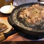 巨牛荘 - プルコギ(3人前)
