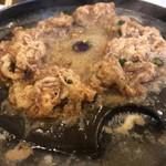巨牛荘 - 料理写真:プルコギ