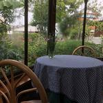 cafe Sari - 店内