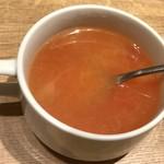 86522214 - スープ