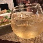 個室ワインビストロ ぶんがぶんが - 個室ワインビストロ ぶんがぶんが 渋谷店(東京都渋谷区道玄坂)ハイボール480円