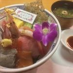 86524790 - 夢ちらし寿司