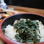 都寿司 - 二重ちらし