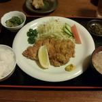 お食事処 燦 - 料理写真: