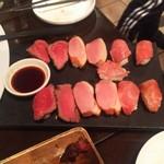 肉バルTASSO -