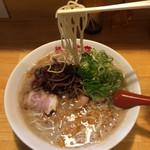 麺や木蓮 -