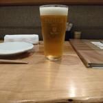 SaCURA - おビール