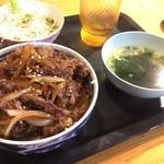 がっちゃん家 - 料理写真: