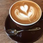 Cafe Crema -