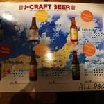 86536298 - クラフトビール