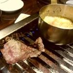 すこし贅沢な旨い焼肉 ゆうすい -