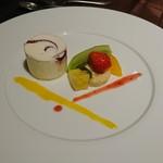 ル・ヴァン - dessert
