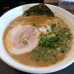 麺家 一翔 - 魚介豚骨ラーメン